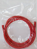 10 Gauge Silicon Wire Red/Black 3 Feet Each