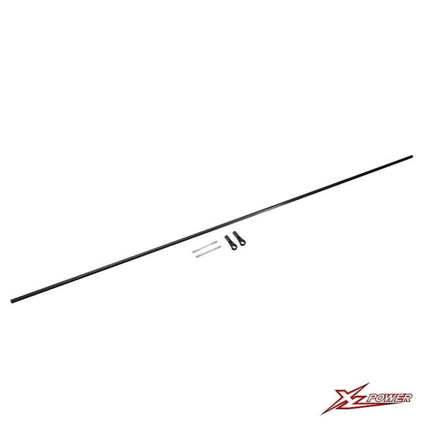 XL52T23 550 Tail Linkage rod