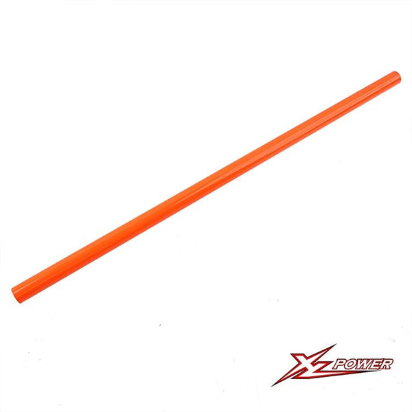 XL52T21-1 550 Orange Tail Boom
