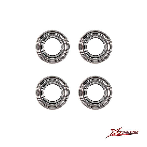 XL70T17 MR105zz Bearing
