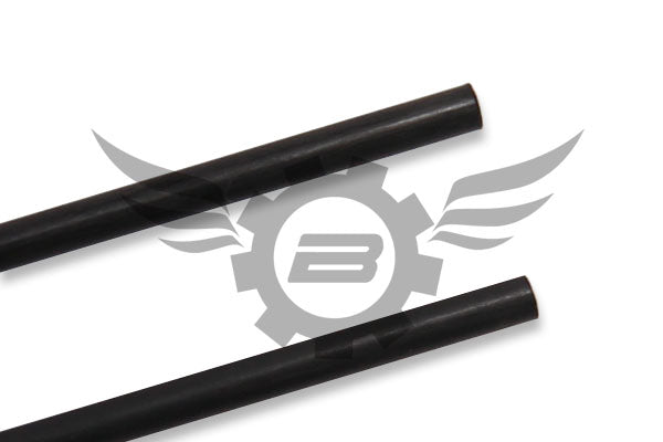 Synergy Carbon Tail Control Rod 728mm Synergy E7SE 315-111