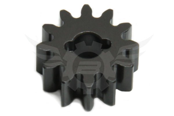 Synergy 12T Spur Gear Hard Coat 320-112H