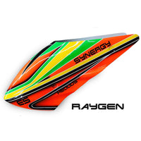 Synergy E5 Canopy RAYGEN Design