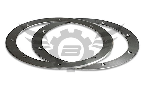 Synergy 516 Main Pulley Flange 516-391