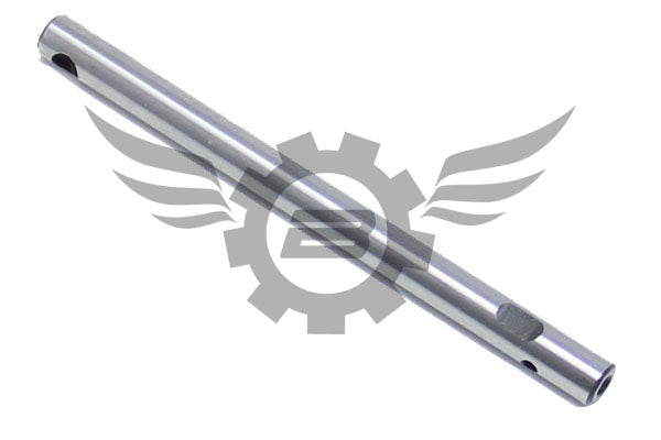 Synergy 6mm Tail Output Shaft - Light. 615-124L