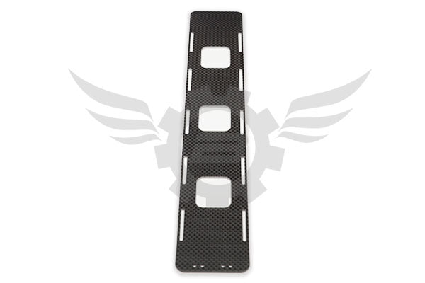 Synergy 696  Carbon Fiber Battery Tray  696-155