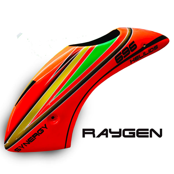 Synergy 696 Canopy RAYGEN