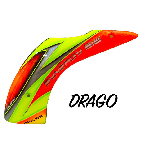 Synergy 516 Canopy DRAGO