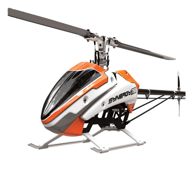 Synergy 766 Helicopter Kit 9990-766
