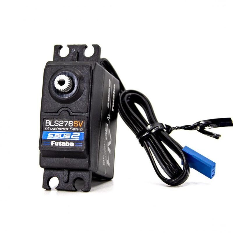 Futaba BLS276SV S.Bus2 High-Voltage Helicopter Tail Servo