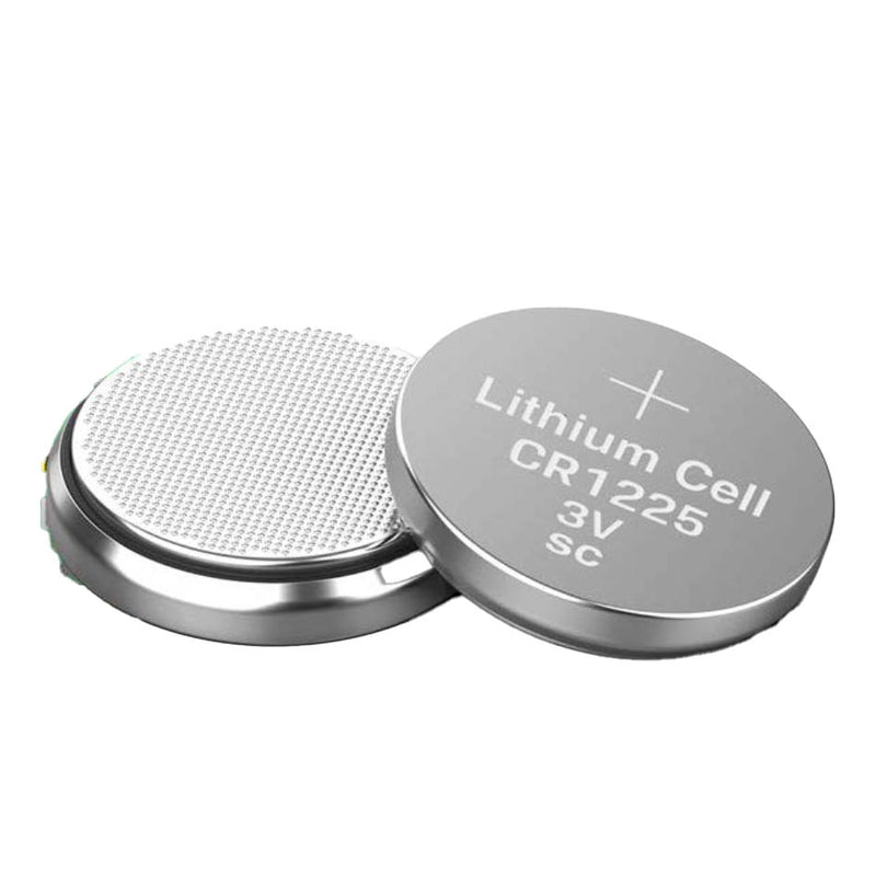 CR1225 Lithium Button Cell Battery