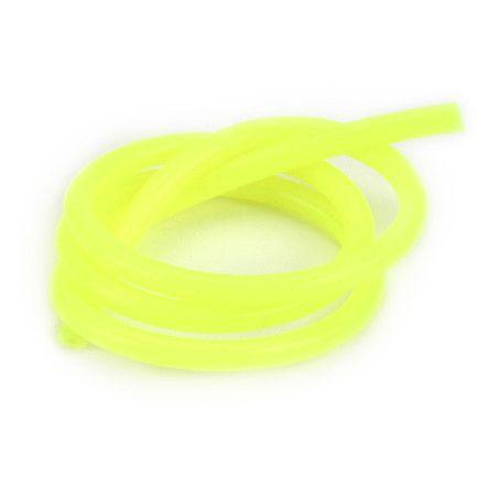 Dubro Yellow Silicone Fuel Line 2'