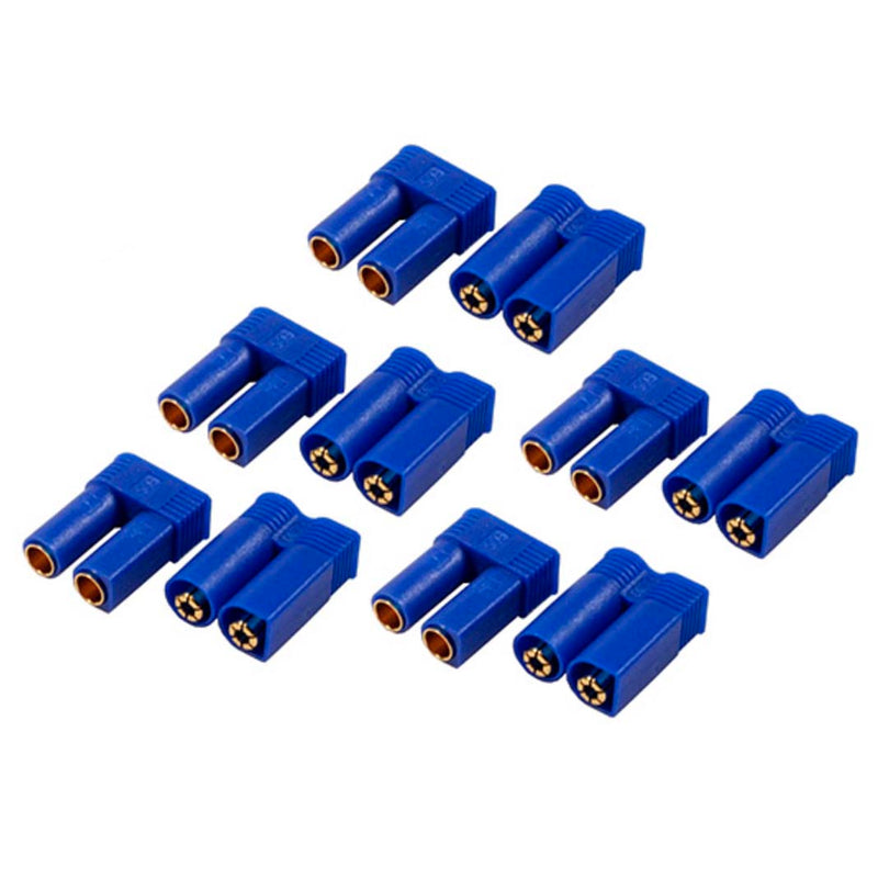 EC5  Connector Sets 5 Pairs