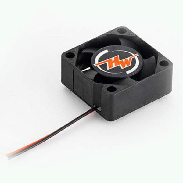 Hobbywing  FAN-3010BH-5V 10000RPM@5V-0.17A-BLACK-E
