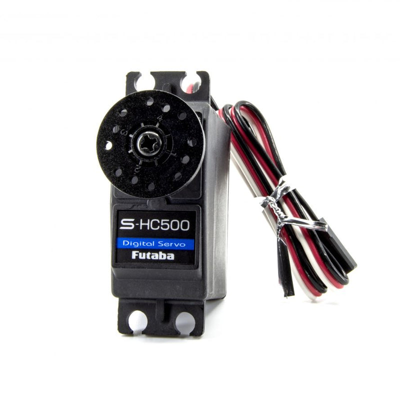Futaba HPS-HC500 S.Bus2 High-Voltage Standard Cyclic Helicopter Servo