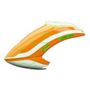 05165 Canopy LOGO 550 neon-orange/white