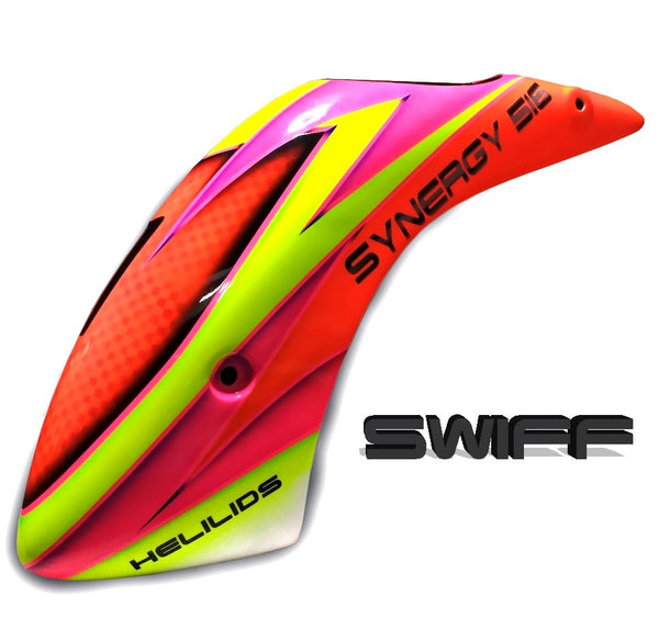 Synergy 516 Canopy SWIFF