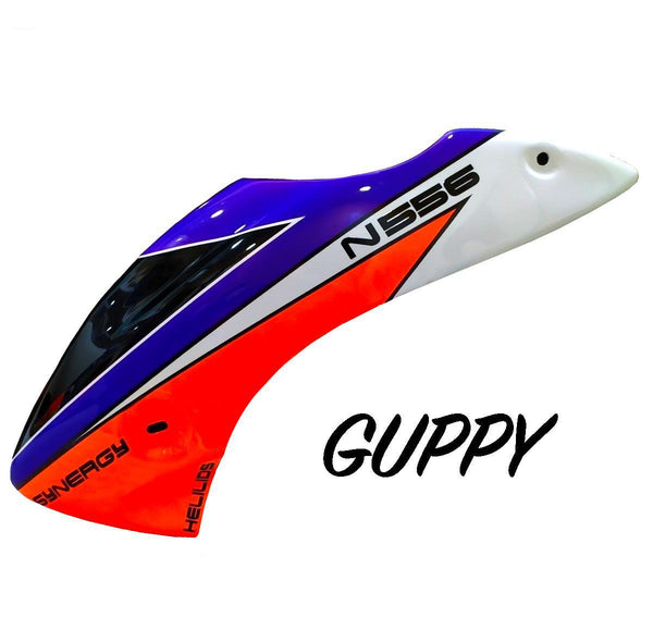 Synergy N556 Canopy GUPPY