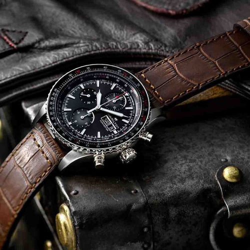 Khaki Aviation Converter Chrono