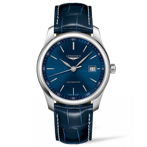 Montre Longines Master Collection bleu L27934922