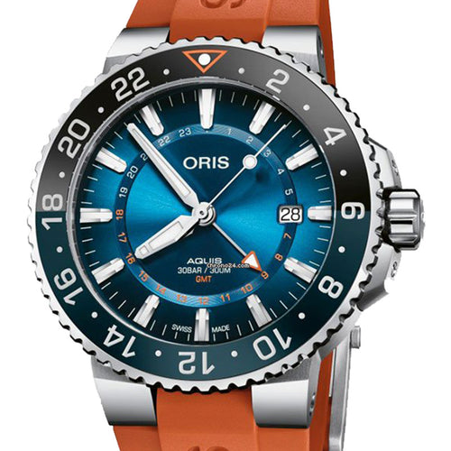 montre carysfort reef zoom