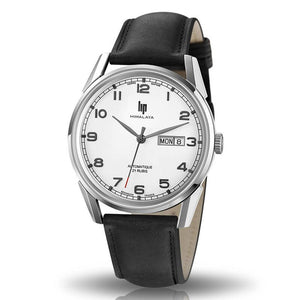 "Montre Lip Collection ""Himalaya"" 40mm Date et jour"