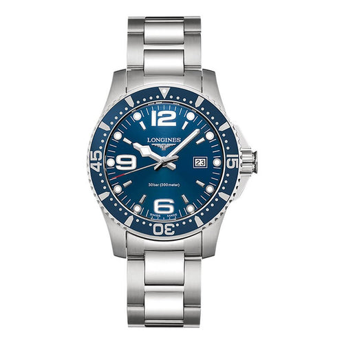 Montre Longines Hydroconquest Quartz L37304966