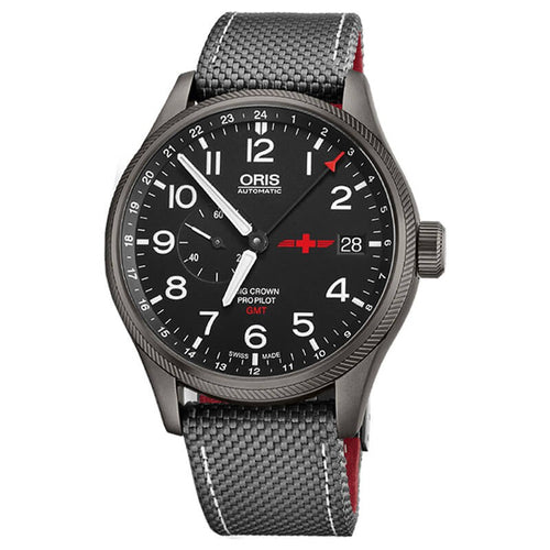 Montre Oris Big Crown GMT REGA ProPilot
