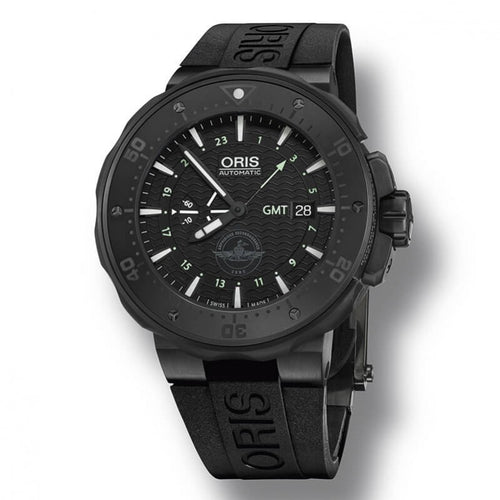 Montre Oris Force Recon GMT
