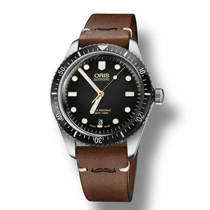 Montre Oris Movember Edition Divers Sixty-Five
