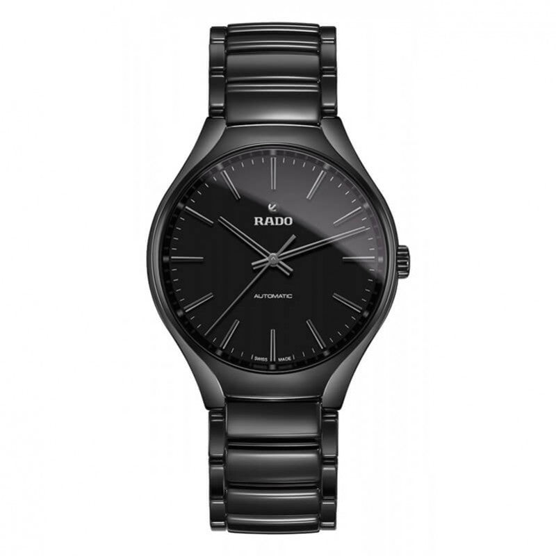 Rado True Automatique Céramique Mat 40mm