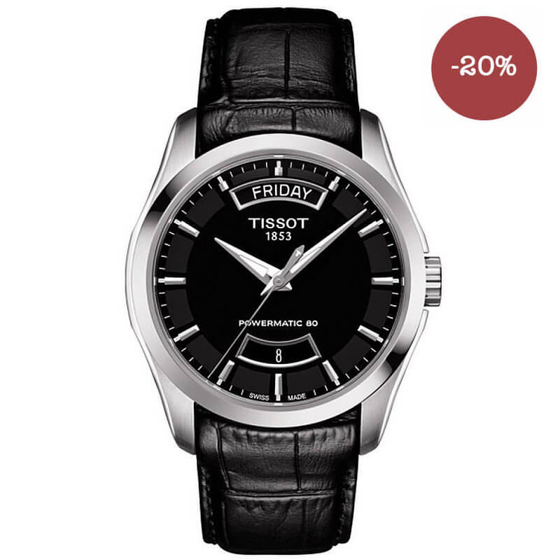 montre couturier day-date