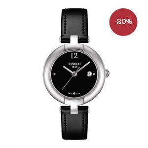 Montre femme Tissot T-Trend Pinky
