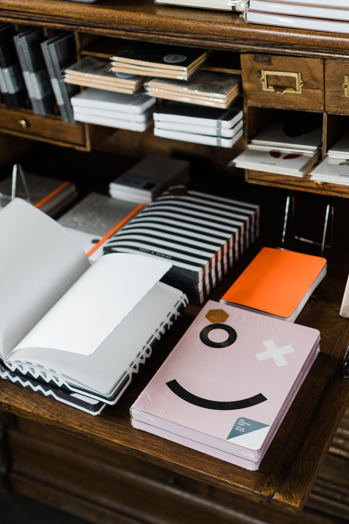 4 High Quality Notebooks Perfect for the Pen Obsessed