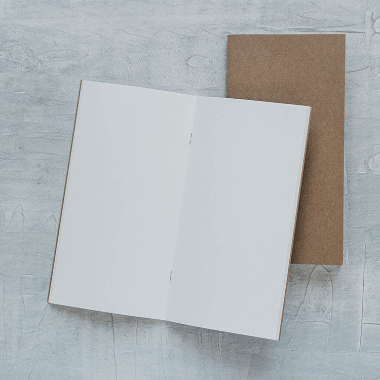Blank Paper Refill 003