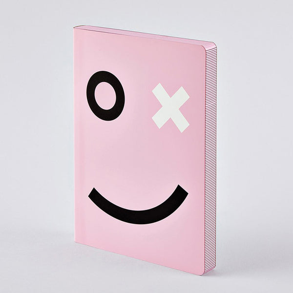 Nuuna OX Notebook