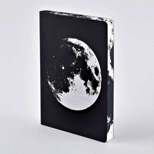 Nuuna Moon Notebook