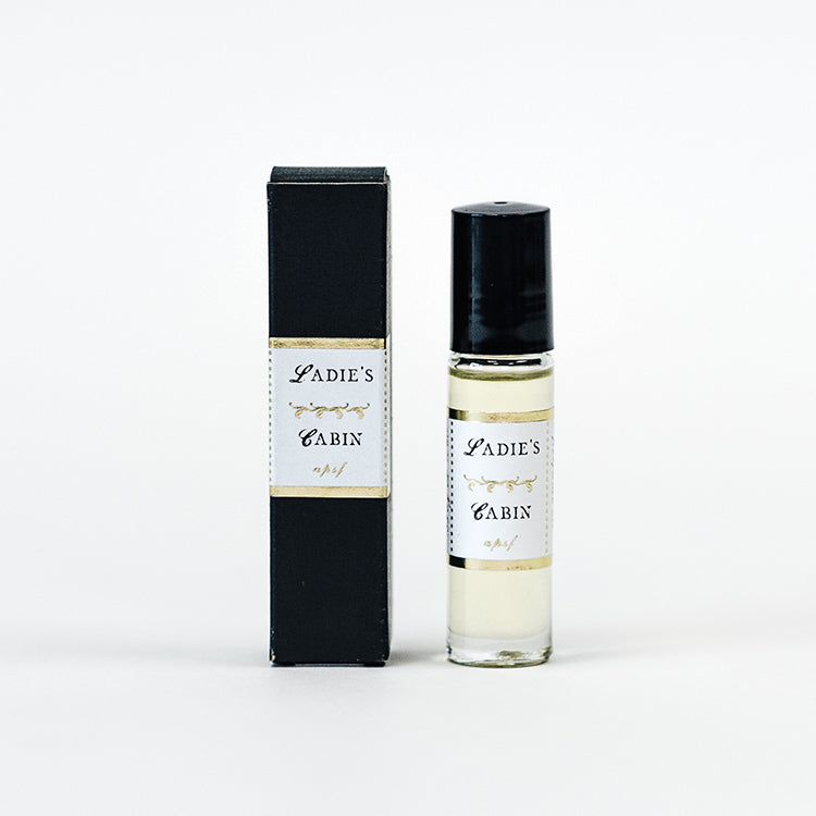 Ladies' Cabin - Austin Press Sanctum Perfume