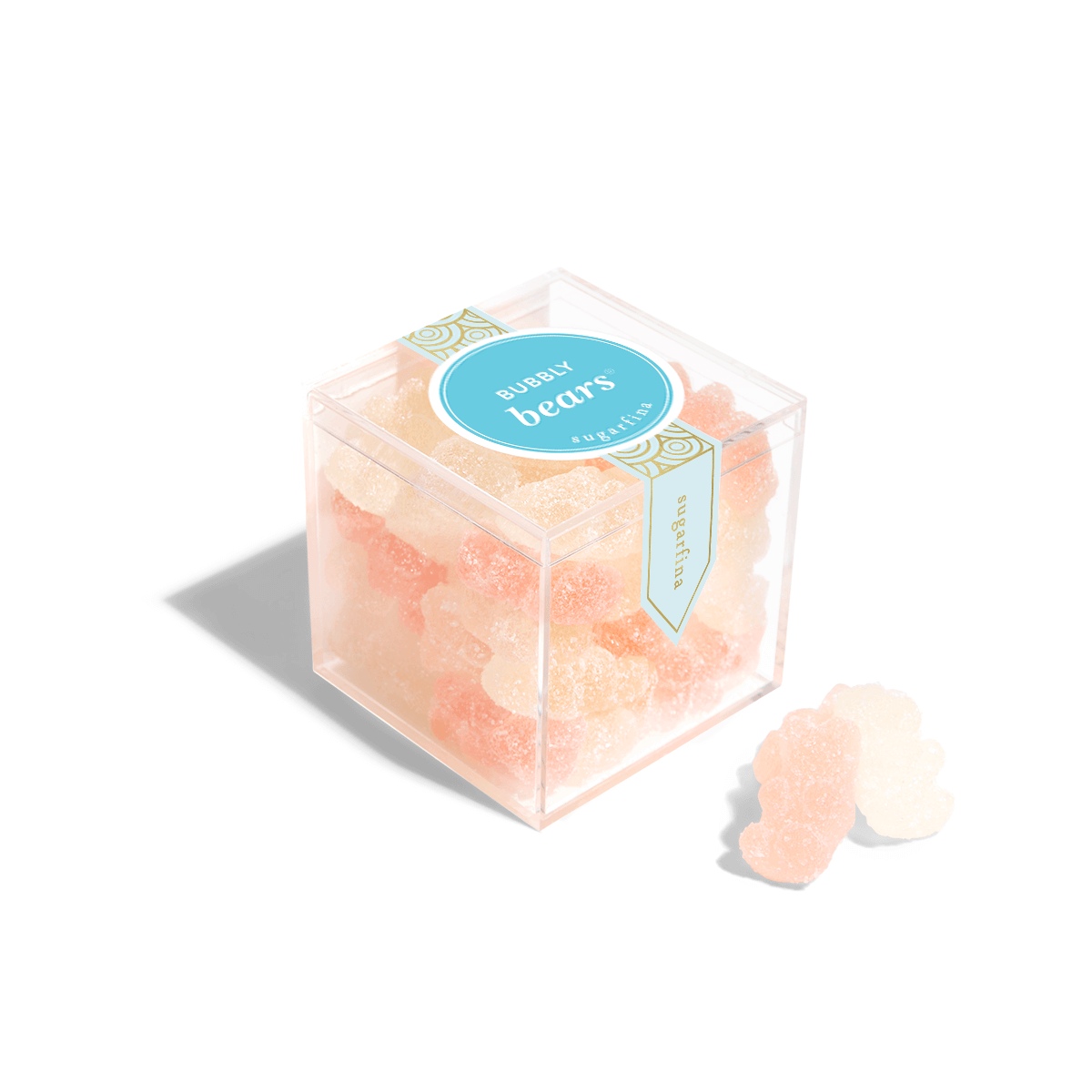 Sugarfina Bubbly Bear Gummies