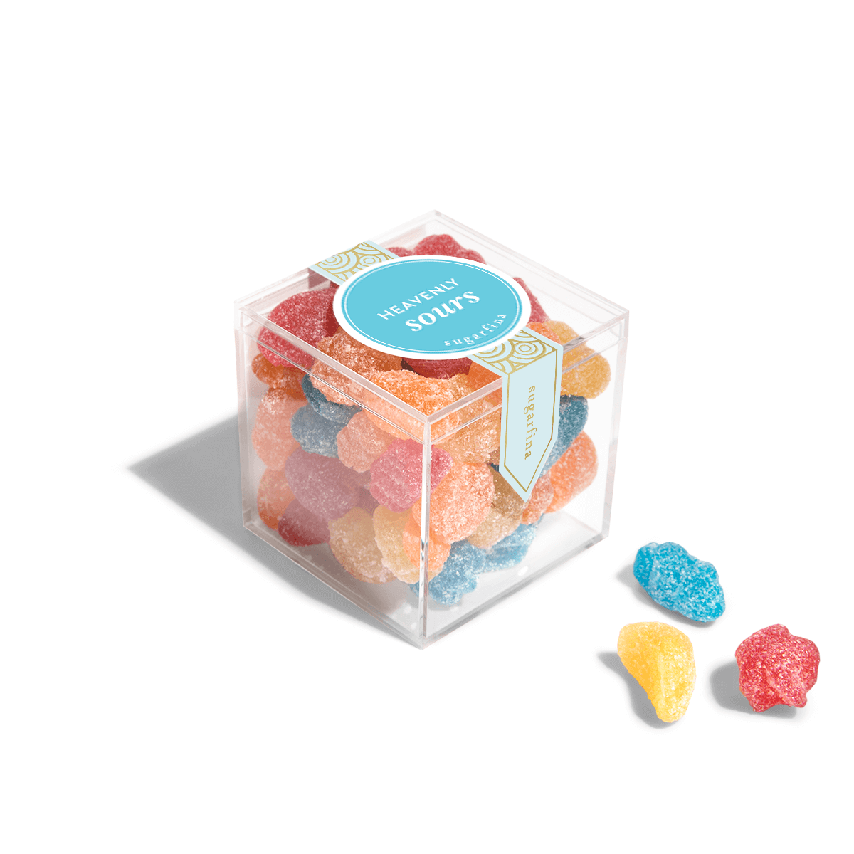 Sugarfina Heavenly Sour Gummies