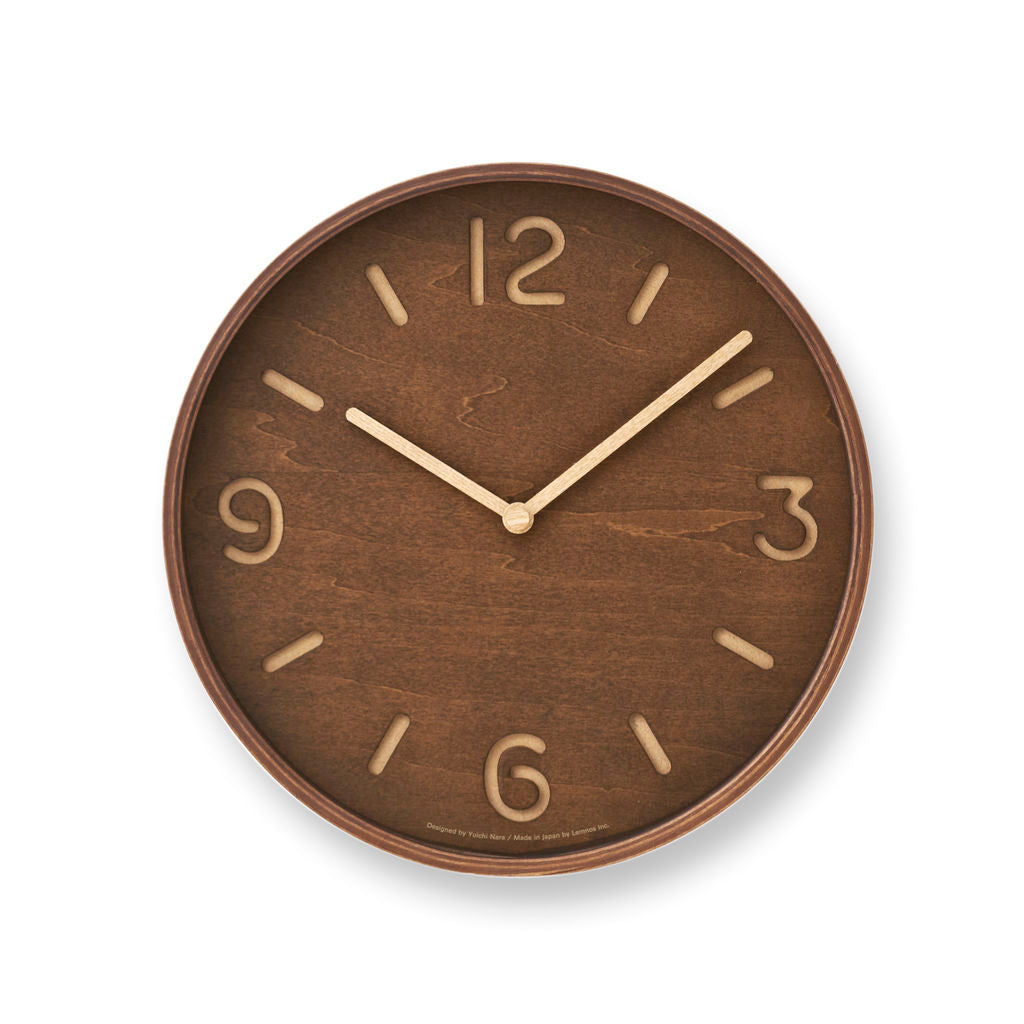 Lemnos Thomson Clock