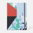 Papier Tigre Atlas Notebook