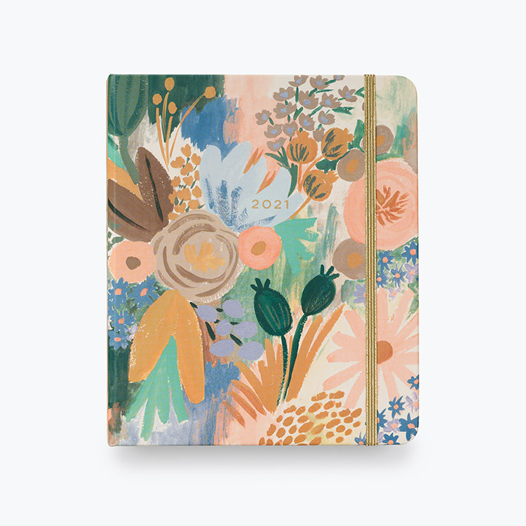 Rifle Paper Co. Luisa 17 Month Planner