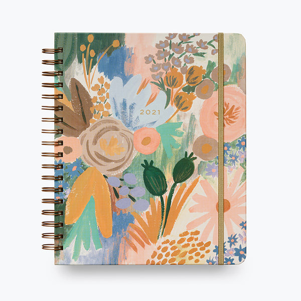 Rifle Paper Co. Luisa 17 Month Large Spiral Planner