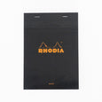 Rhodia Notepad- No. 16 Blank