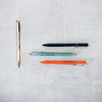 Hightide Penco Four-Color Ballpoint Pen