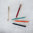 Penco Four-Color Ballpoint Pen