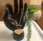 Phenomenal woman Chain Bracelet