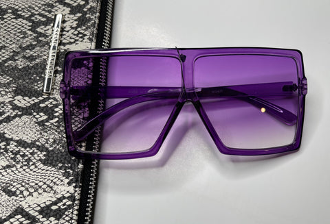 Purple Haze Frames