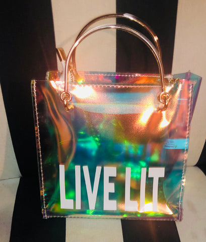 Holographic Crossbag
